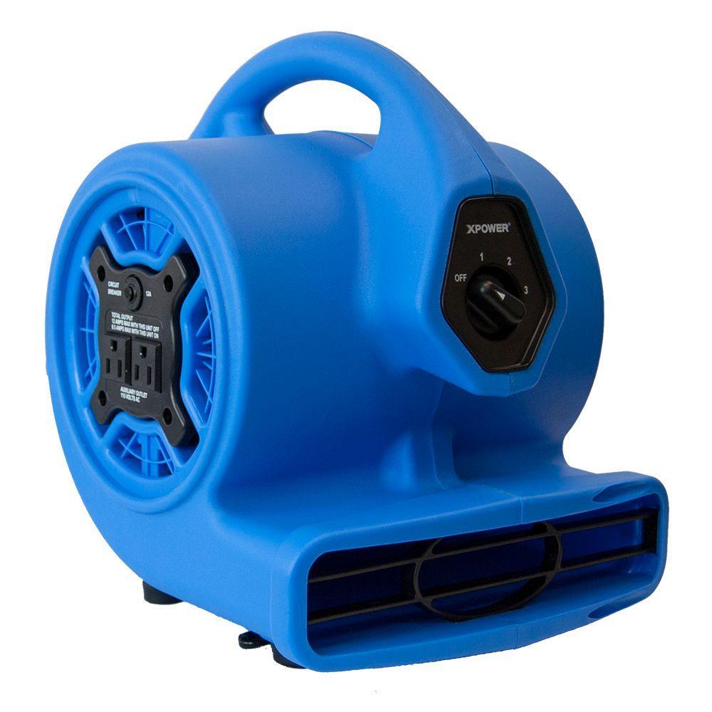 500 CFM Multi-Purpose Blower Fan
