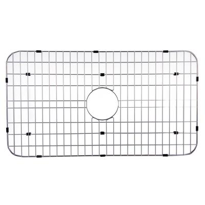GR533 30.13 in. Grid for Kitchen Sinks AB532-W, AB533-W in Brushed Stainless Steel