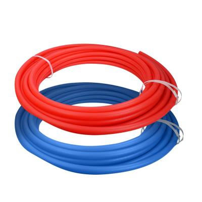 3/4 in. x 100 ft. PEX Tubing Potable Water Pipe Combo - 1 Red 1 Blue