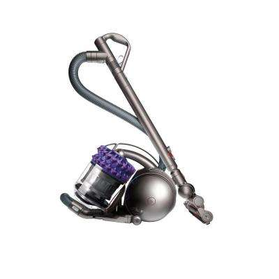 Cinetic Animal Canister Vacuum