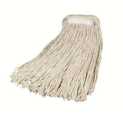 #16 Economy Cotton String Mop Head Refill (3-Pack)