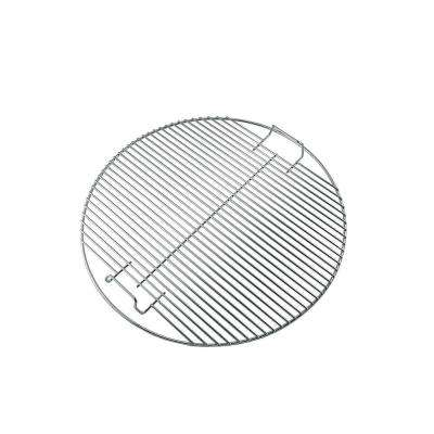 Replacement Cooking Grate for One-Touch Silver, Bar-B-Kettle & Master Touch Charcoal Grill