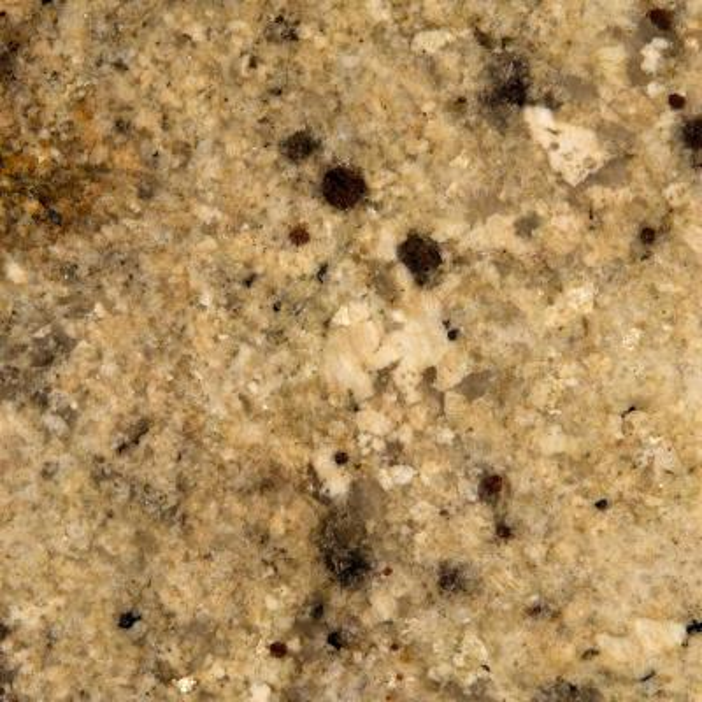 3 in. x 3 in. Granite Countertop Sample in Lapidus