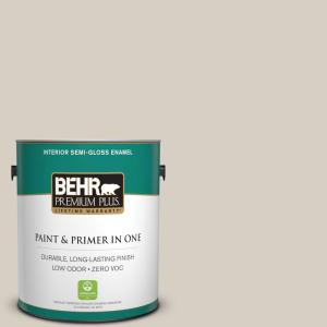 Mocha Paint Colors behr premium plus ultra 5-gal. #bwc-24 mocha light semi-gloss