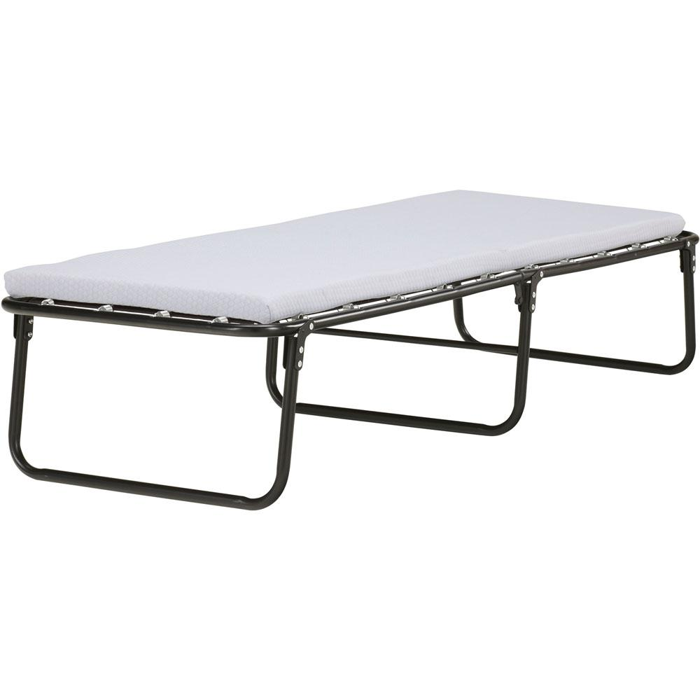 Single Foldaway Guest Bed