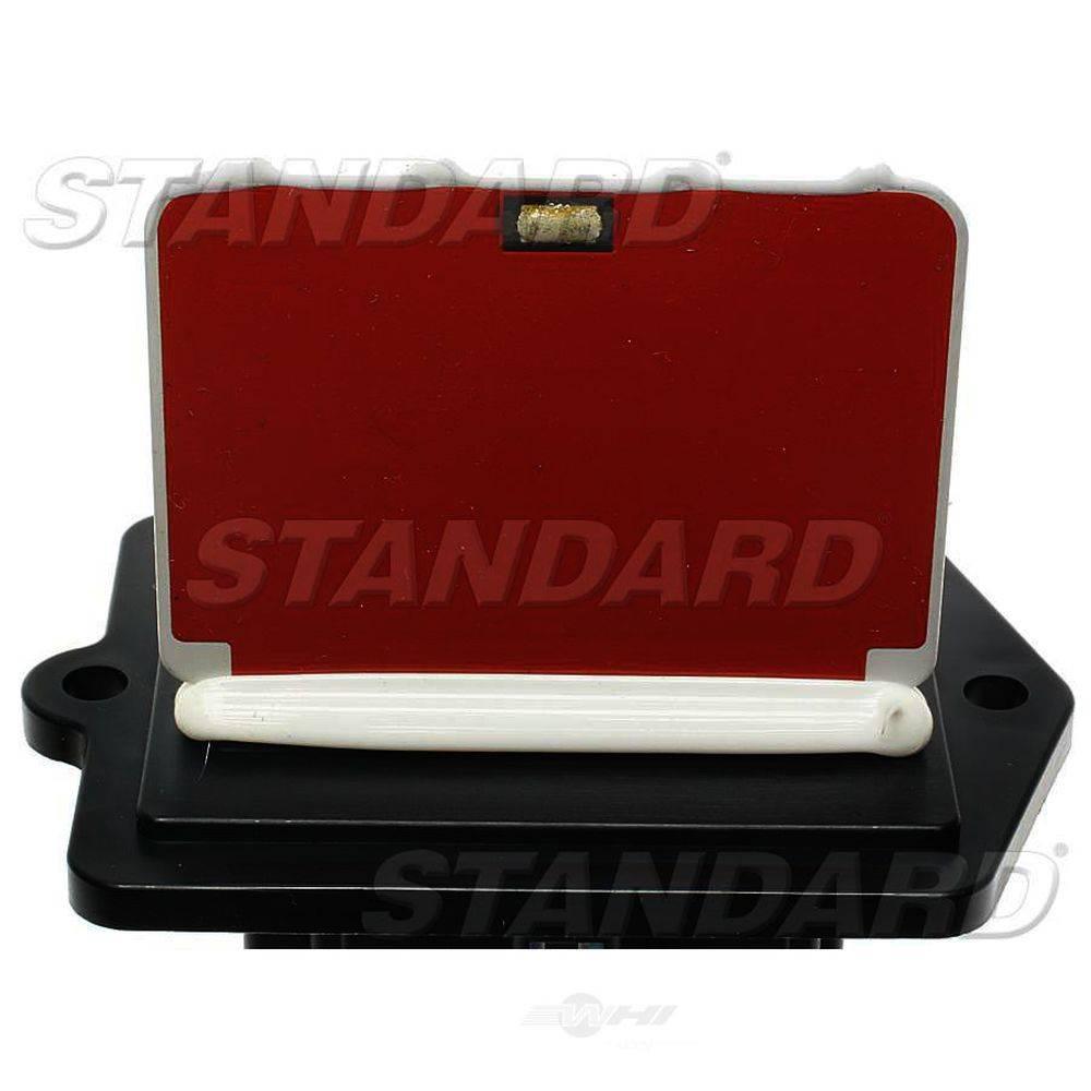 HVAC Blower Motor Resistor Standard RU-332