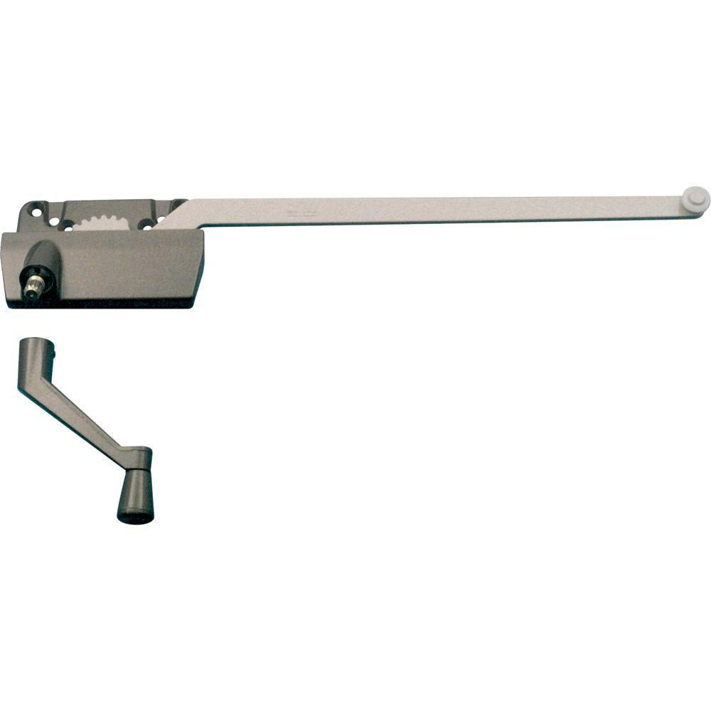 13-1/2 in. Single-Arm Operator with Right-Hand Clay Crank