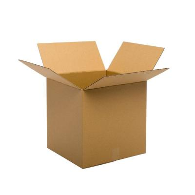 Multi-depth  Moving Box 20-Pack (18 in. L x 18 in. W x 18 in. D)