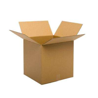 18 in. L x 18 in. W x 18 in. D Multi-depth  Moving Box (20-Pack)