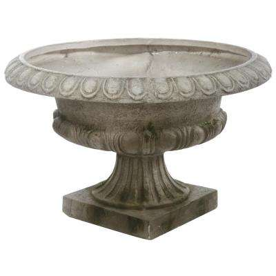 24 in. x 15 in. Magnesia Planter