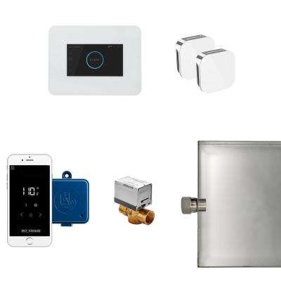 iButler Max Package in White