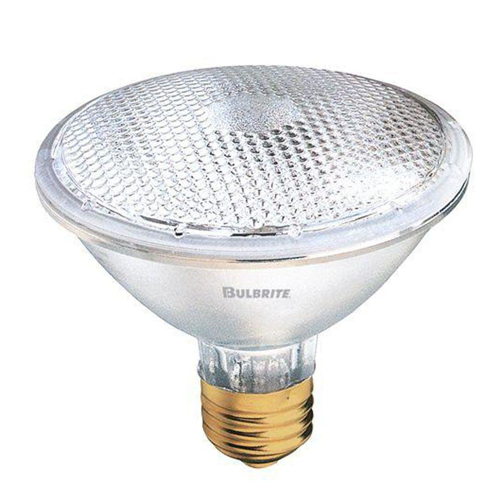 Bulbrite 50-Watt Halogen PAR30 Flood Light Bulb (5-Pack)