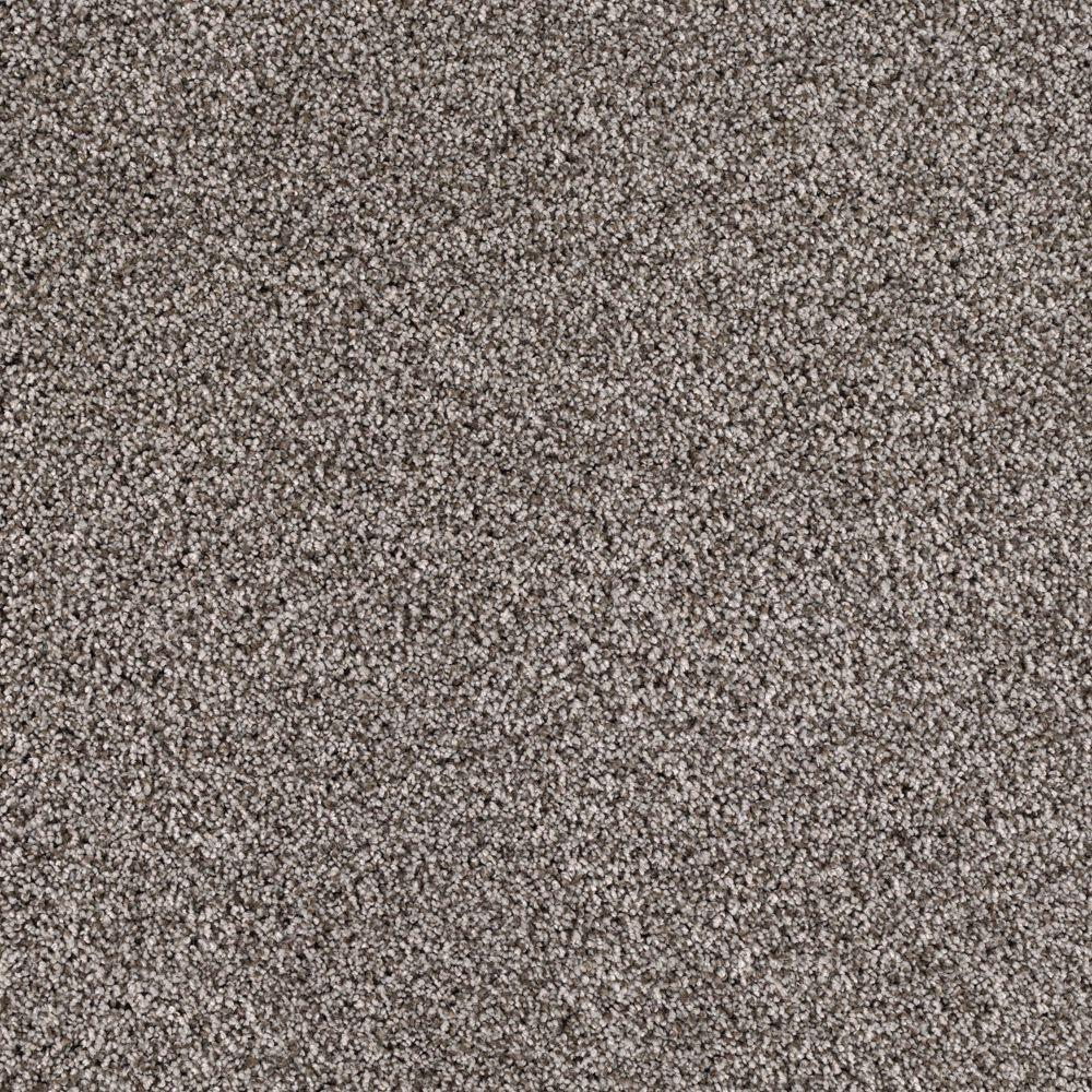 SoftSpring Lavish I - Color Mountain Spring 12 ft. Carpet