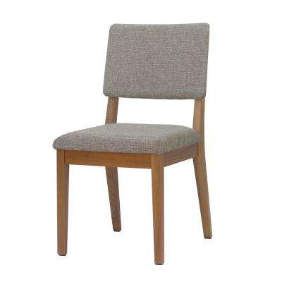 Dover Grey Dining Chair