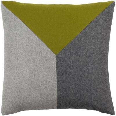 Camdale Poly Euro Pillow