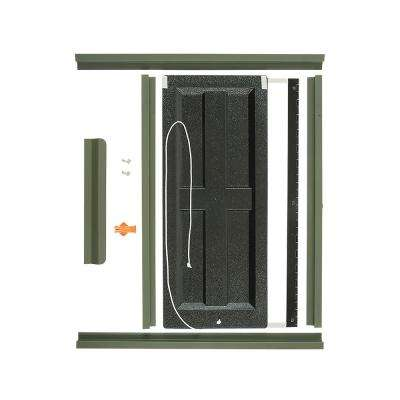Silent Shadow Archery Window Kit (Pack of 2)