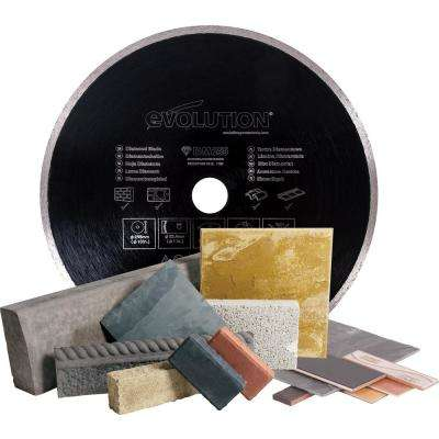 10 in. Diamond Tile Masonry Blade