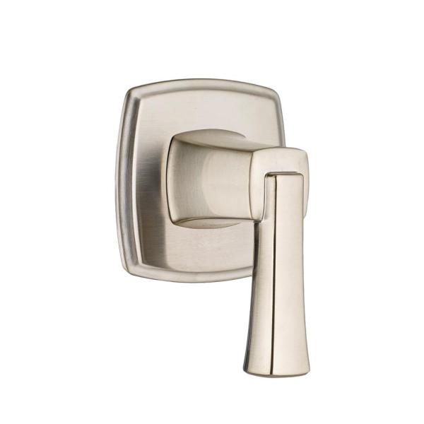 Townsend 1-Handle Diverter Valve Only Trim Kit in Brushed Nickel (Valve Not Included)