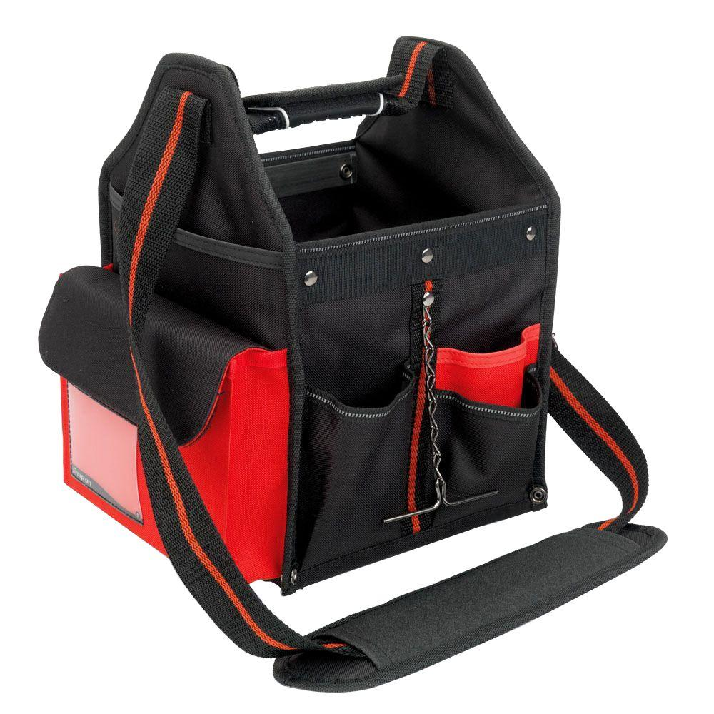 Snap-on 9 in. Electrician's Tool Bag