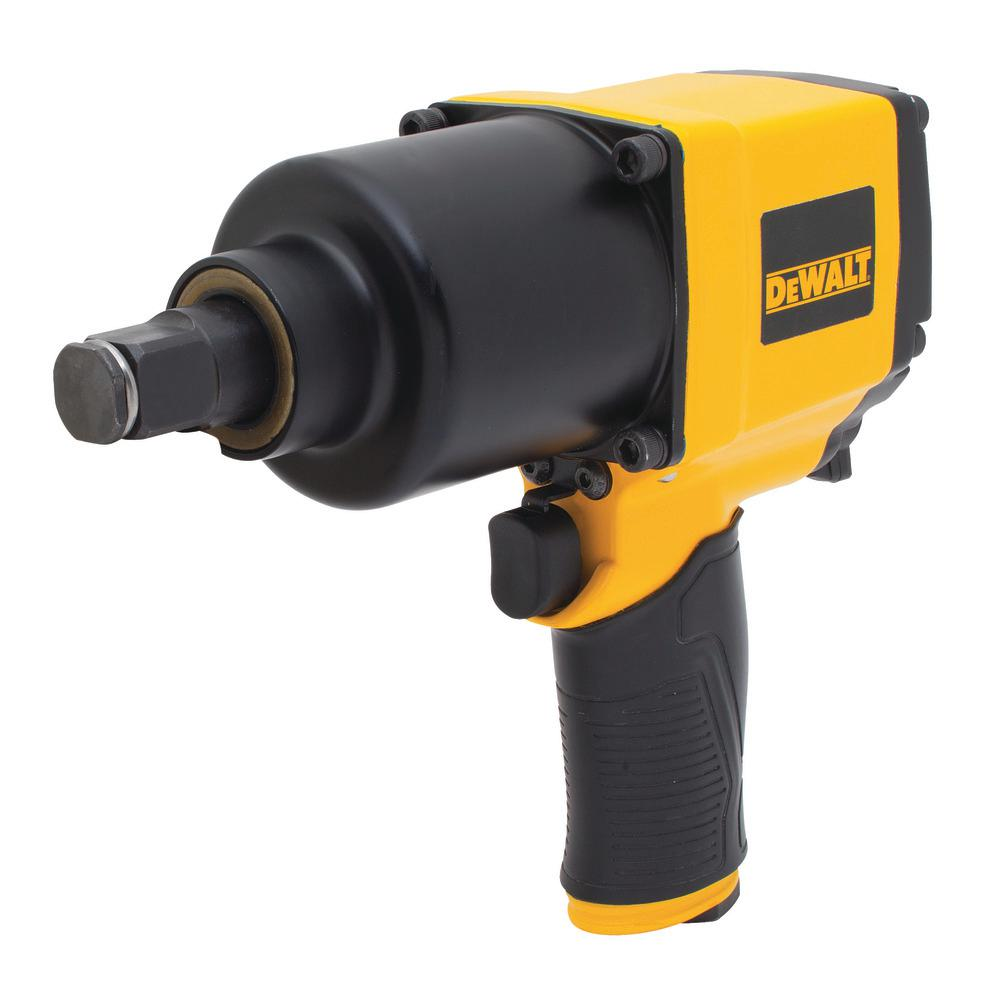 "DEWALT 3/4 "" Pneumatic Impact Wrench"