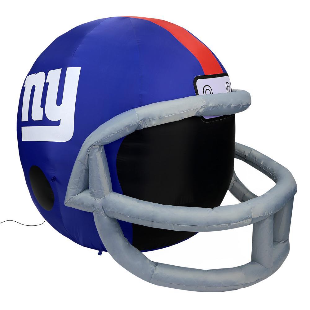 more photos 76872 59b32 NFL New York Giants Inflatable Helmet