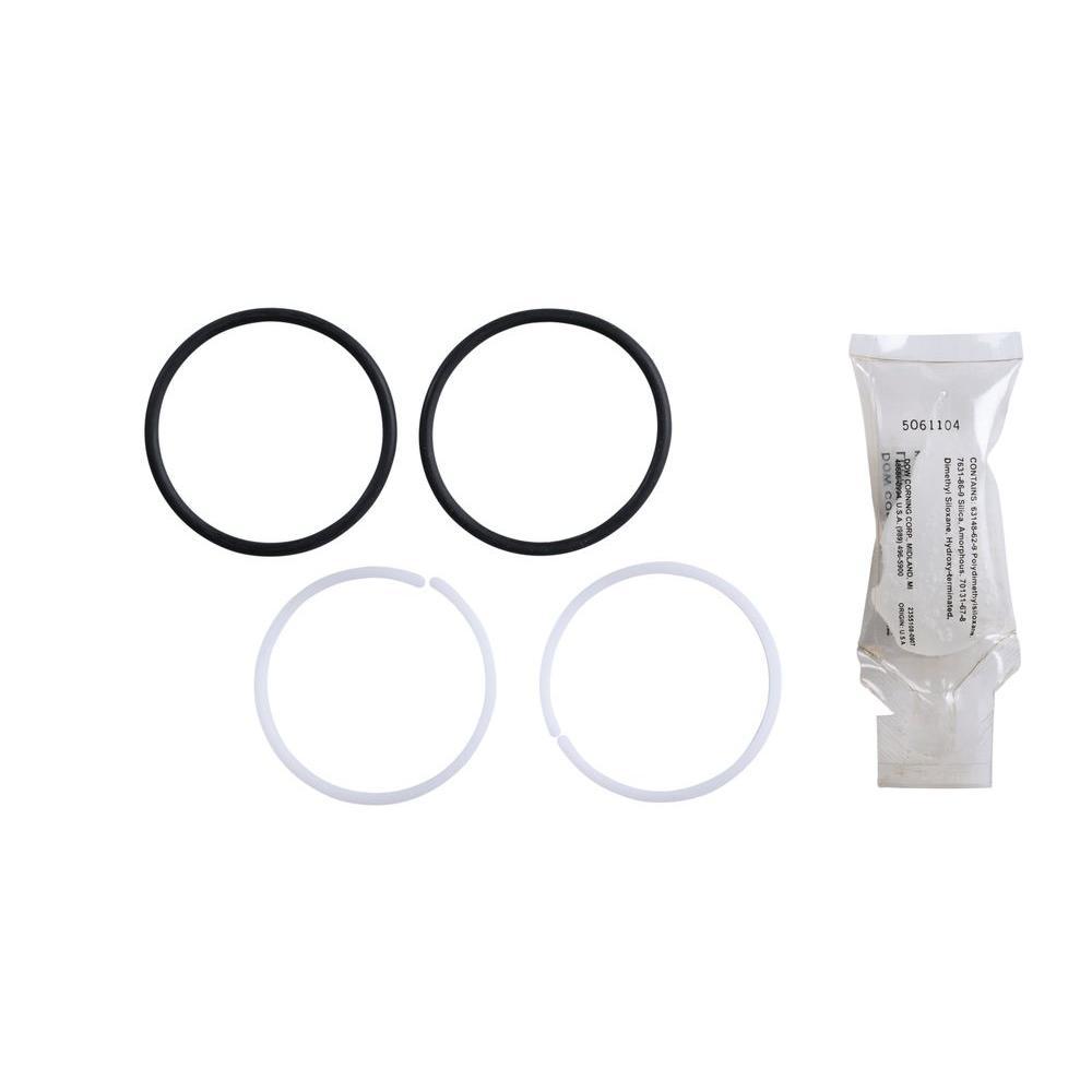 Kohler O-Ring Seal Kit for Kitchen Faucets in White-K-GP30420 - The ...