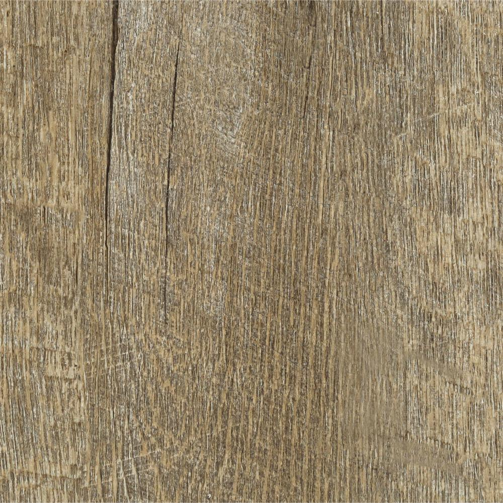 TrafficMASTER Allure Ultra 7.5 in. x 47.6 in. Sawcut Colorado Luxury Vinyl Plank Flooring (19.8 sq. ft. / case)