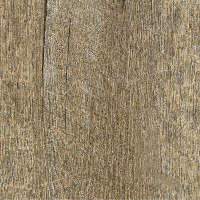 Take Home Sample - Allure Ultra Sawcut Colorado Luxury Vinyl Flooring - 4 in. x 4 in.