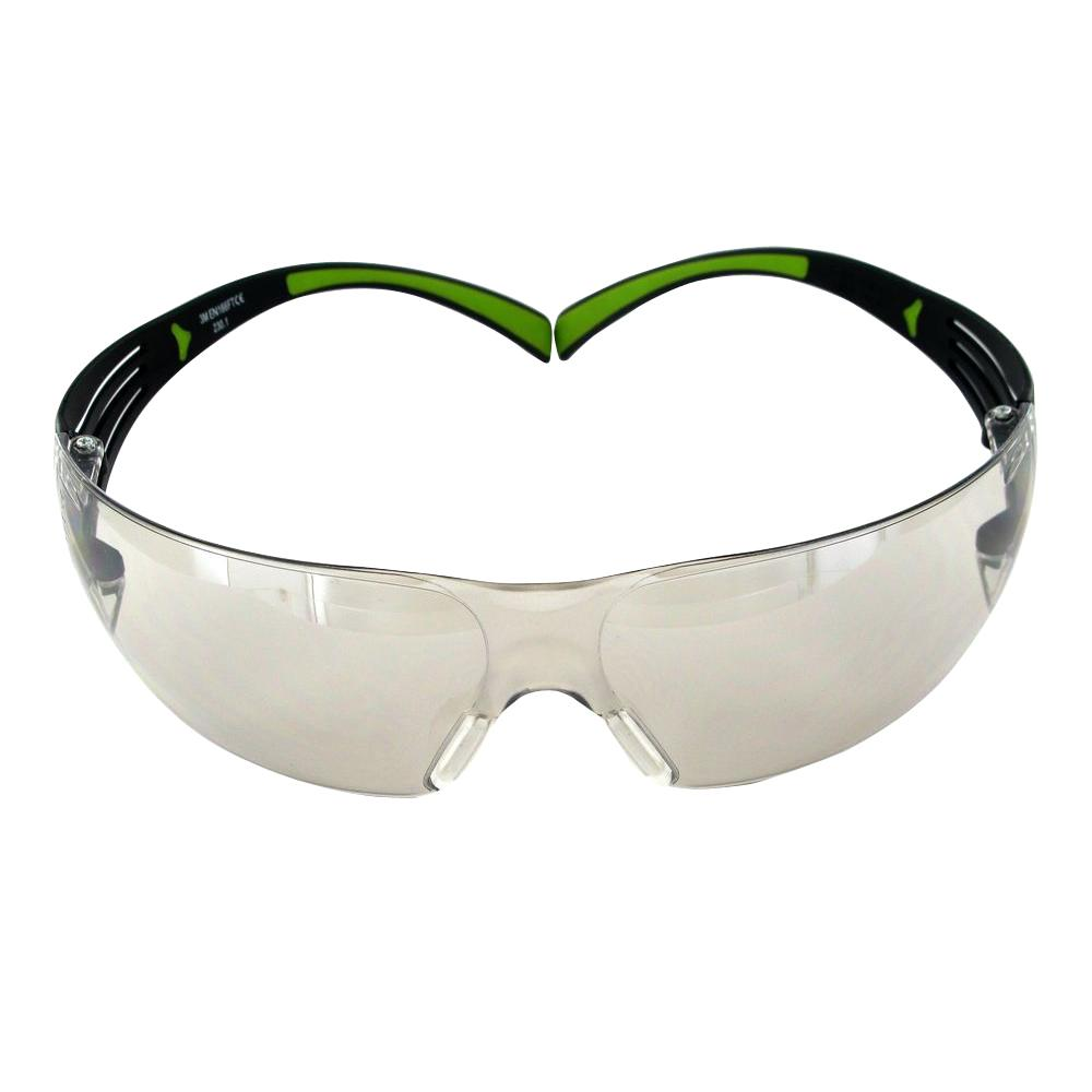 Work Safety Equipment & Gear Oregon Mirror Tinted Safety Glasses