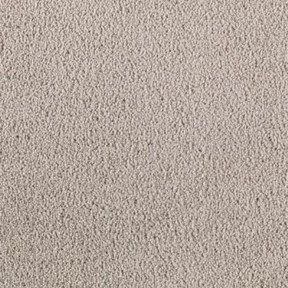 Carpet Sample - Wesleyan I - Color Vapor Texture 8 in. x 8 in.