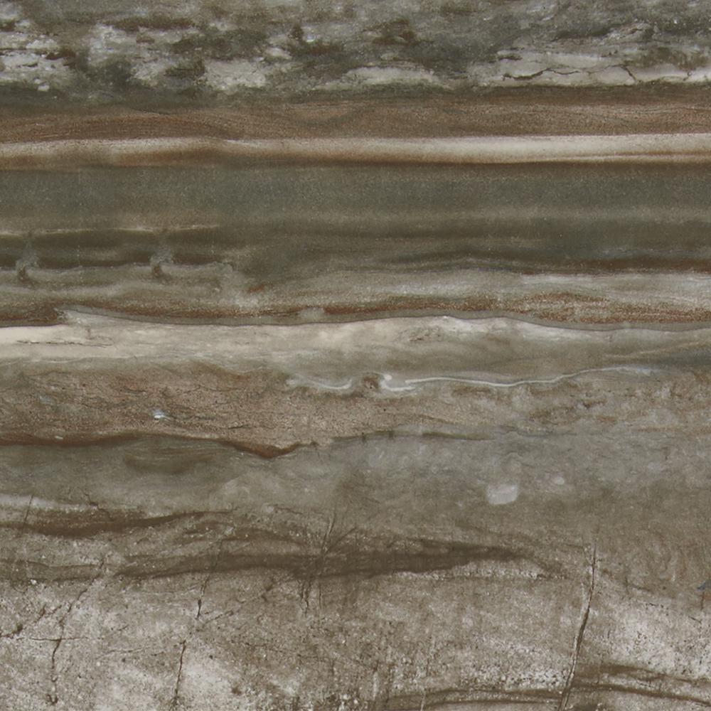 Daltile Sanford Smoke Matte 6 In X 12 Glazed Ceramic Cove Base Trim