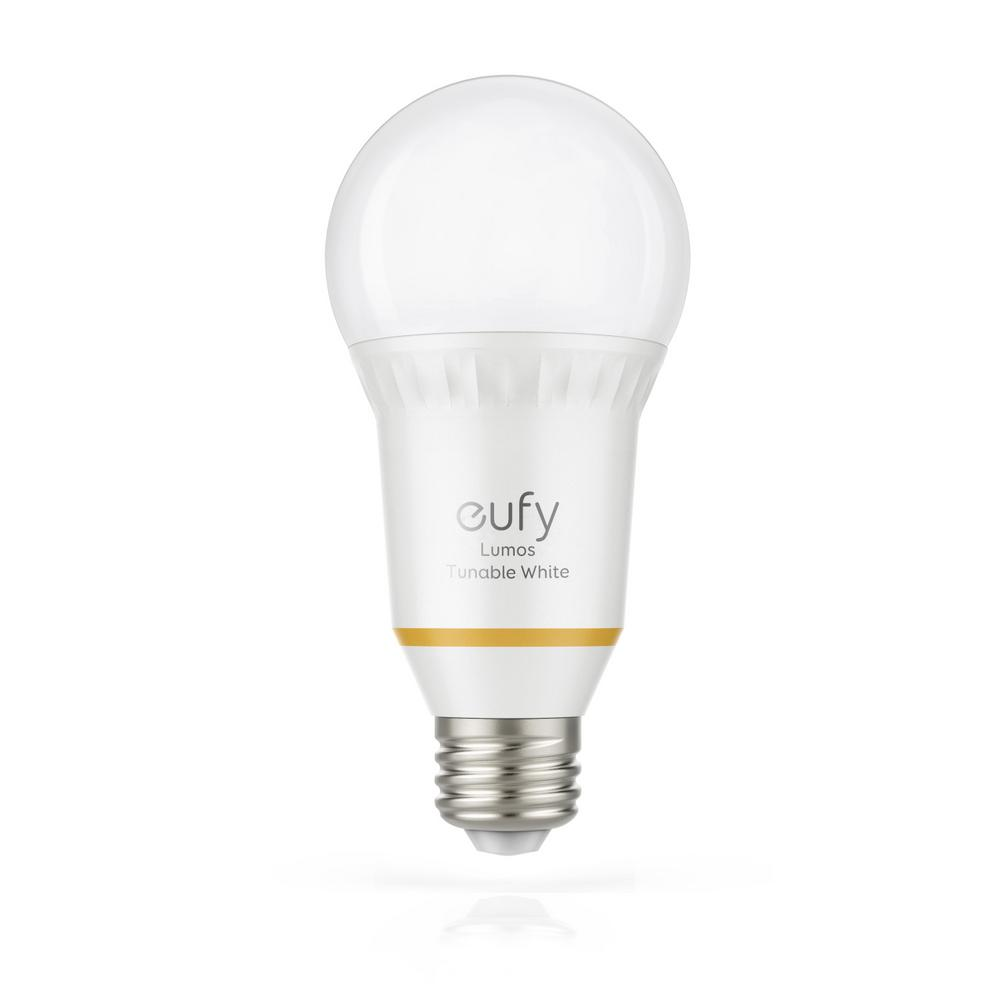 60-Watt Equivalent Dimmable LED E26 Smart Light Bulb