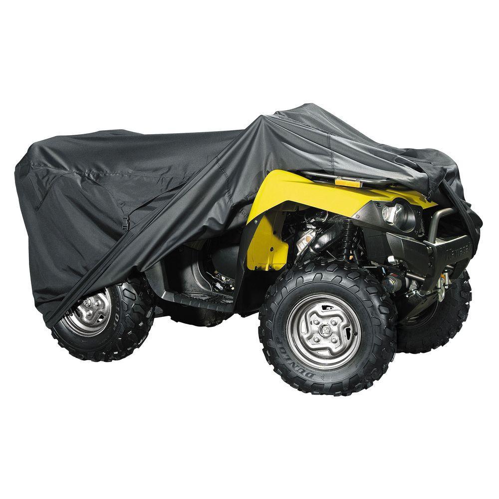 Suzuki Raider J Pro Spec And Price: Raider DT Series X-Large Premium Trailerable ATV Cover-02