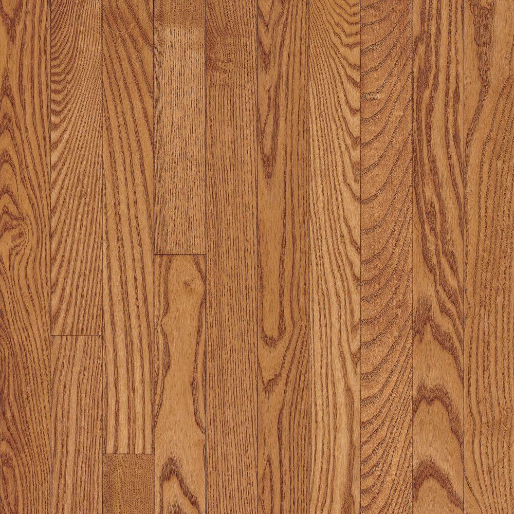 American Originals Copper Light Red Oak 3/4 in. T x 3-1/4 in. W x Random Length Solid Hardwood Flooring (22sq. ft./case)