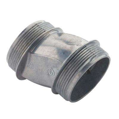 2 in. Rigid Offset Conduit Nipple