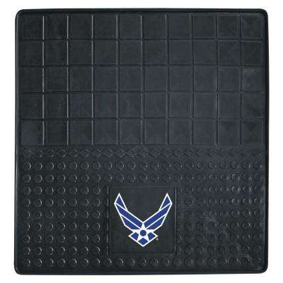 MIL U.S. Air Force Heavy Duty 31 in. x 31 in. Vinyl Cargo Mat