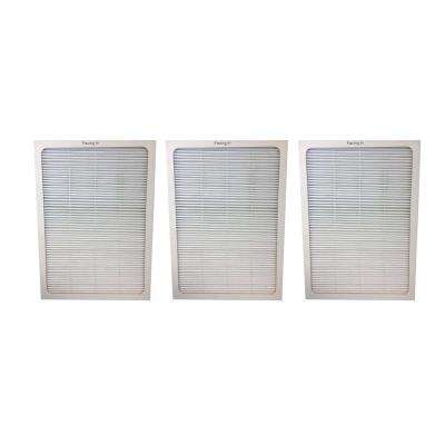 Replacement Blueair 500 and 600 Series Air Purifier Filters (3-Pack)