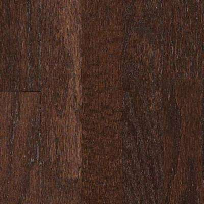 Take Home Sample - Woodale II Coffee Bean Solid Hardwood Flooring - 2-1/4 in. x 8 in.