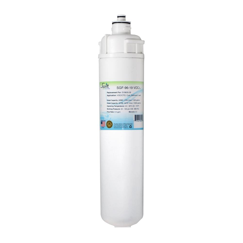 Everpure EV9635-26 Replacement Commercial Water Filter