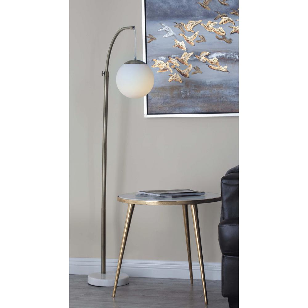 marble products views twisted lamp global