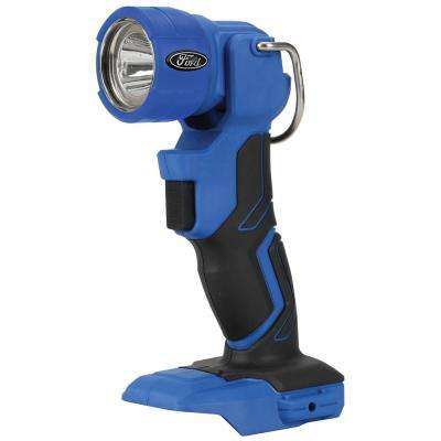 Hand Held Flashlight