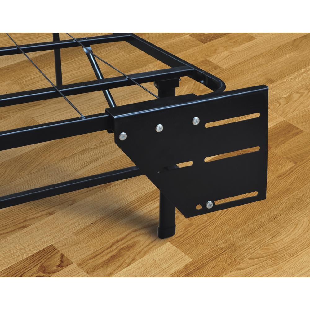 Rest Rite Headboard/Footboard Bracket-MFPBBBRACKET - The Home Depot
