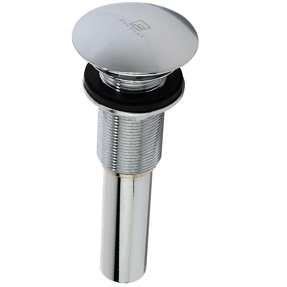 2.953 in. D x 8.625 in. H Umbrella Drain without Overflow