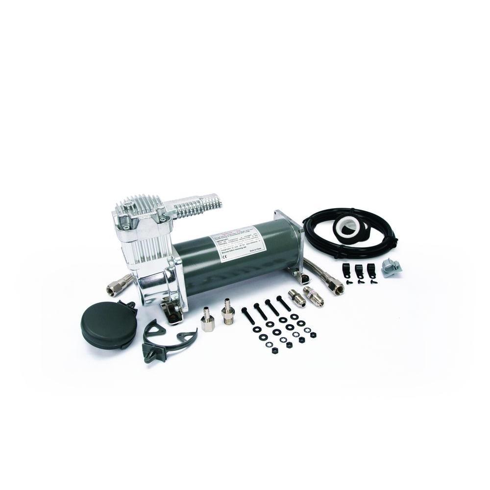 450C-IG 24-Volt 150 psi Compressor