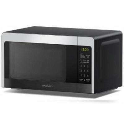 0.7 cu. ft. Countertop Concave Reflex System Microwave in Stainless
