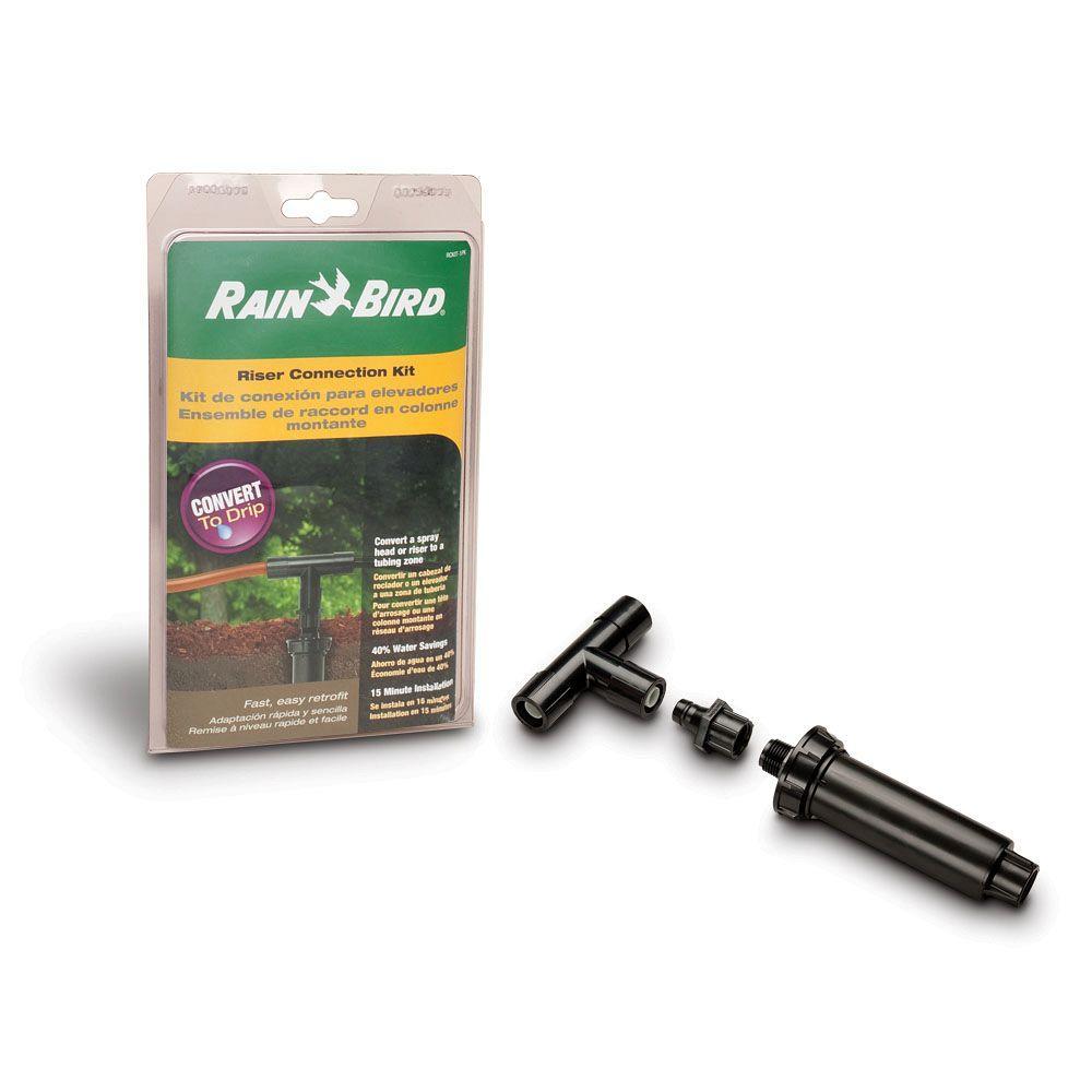 Riser Connection Kit