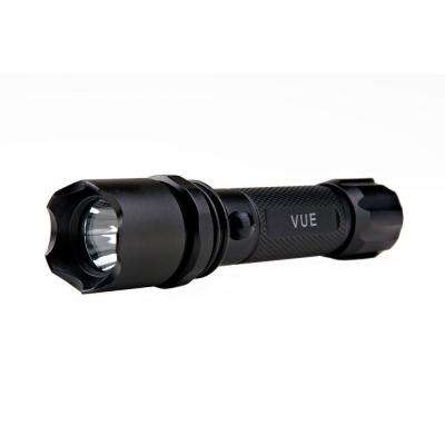 Vue 260 Lumen Cree-LED AC/DC Rechargeable Waterproof Flashlight