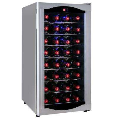 32-Bottle Wine Cooler