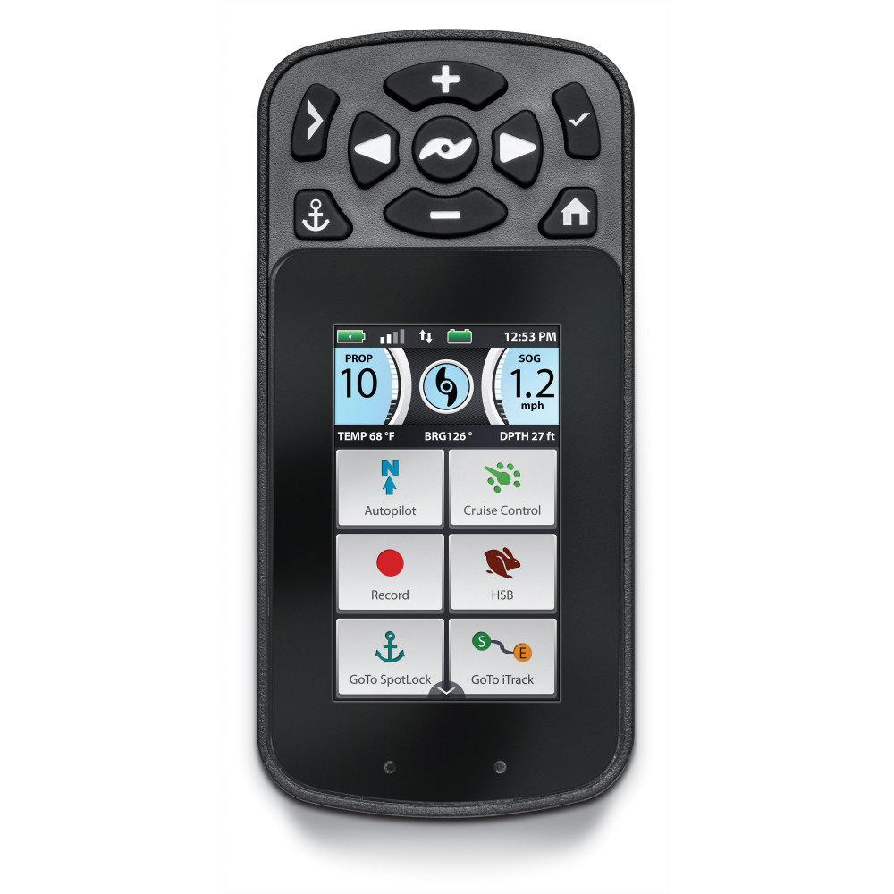 I-Pilot Link System Remote Bluetooth
