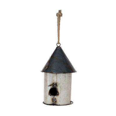 20.5 in. Bird Shanty Roof Bird House